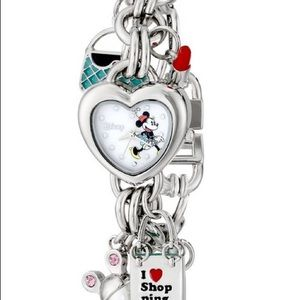Disney minnie mouse watch in original packaging